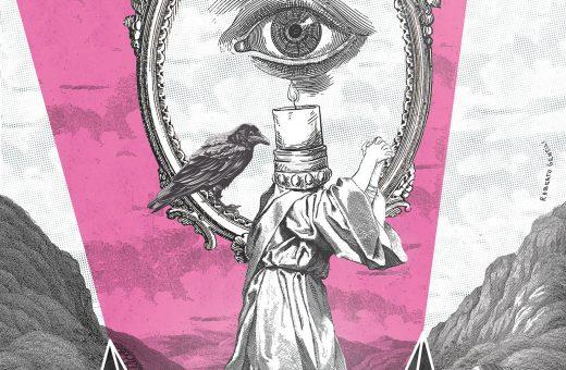 Visions, le visioni post apocalittiche di Roberto Gentili