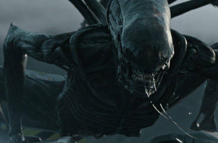 Alien: Covenant, il nuovo Xenomorfo nel trailer ufficiale