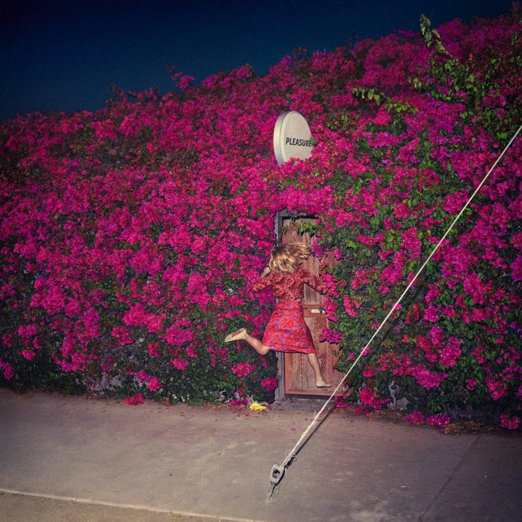 Pleasure, il nuovo singolo della cantante Leslie Feist | Collater.al