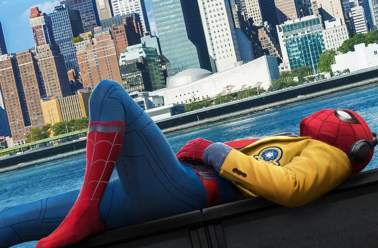 Il nuovo trailer di Spider-Man: Homecoming
