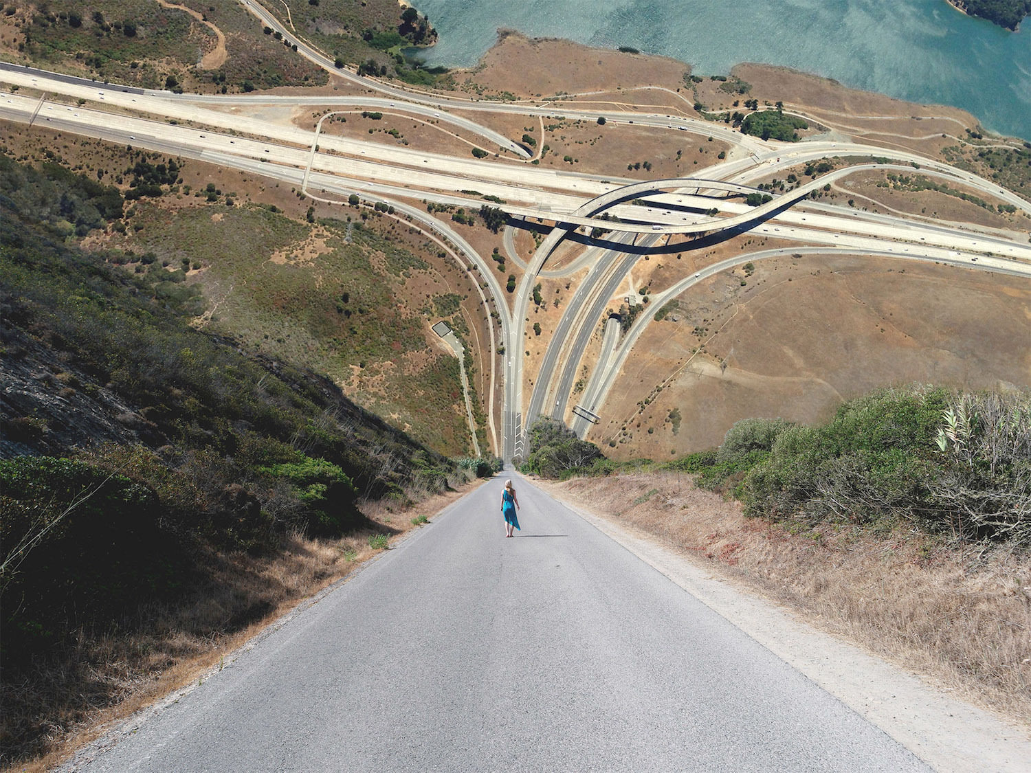 Le photo manipulations di Laurent Rosset | Collater.al