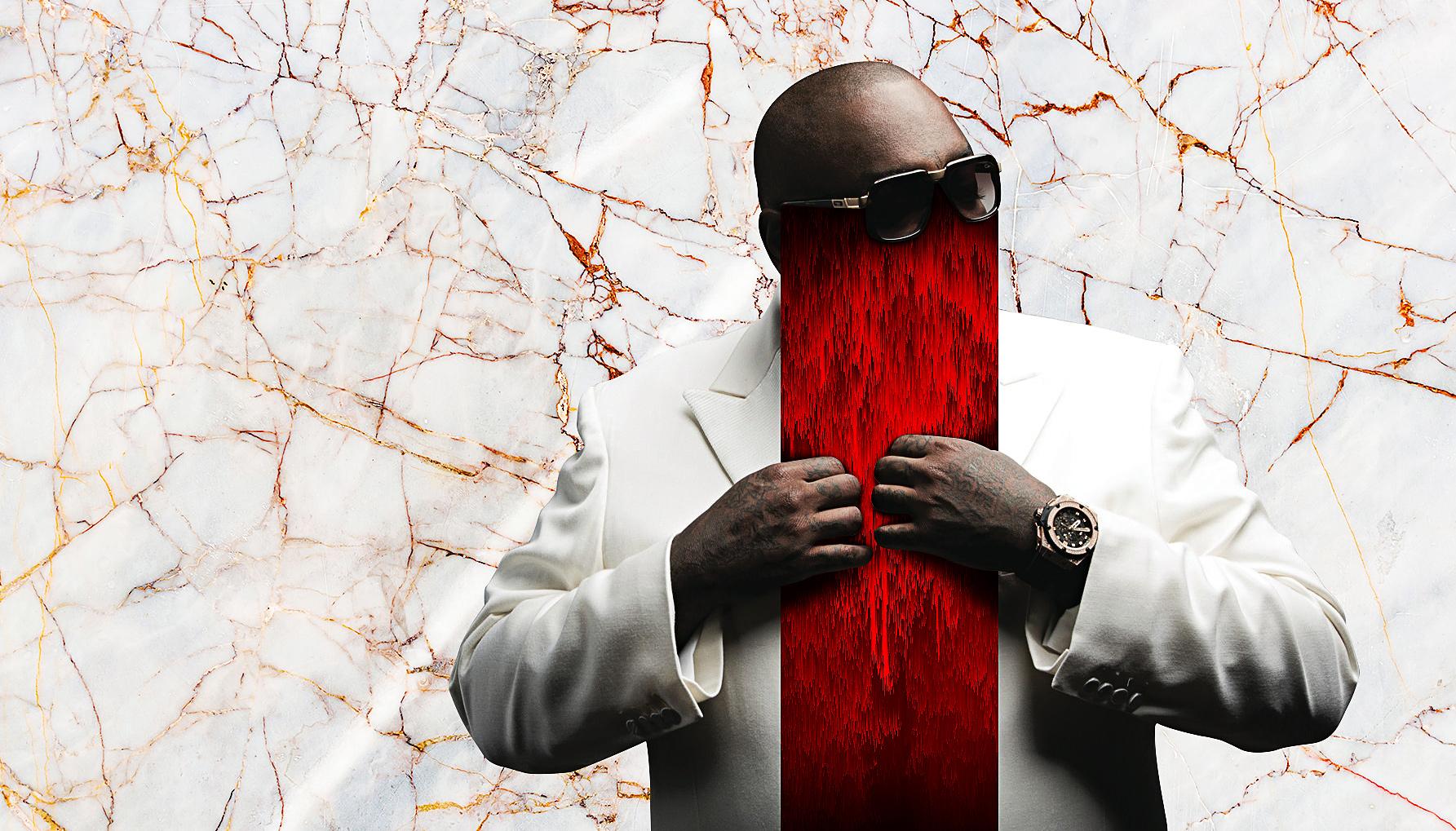 DotPigeon, hip hop e glitch art nei lavori di Stefano Fraone | Collater.al