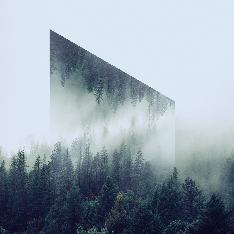 I paesaggi onirici riflessi della fotografa Victoria Siemer | Collater.al