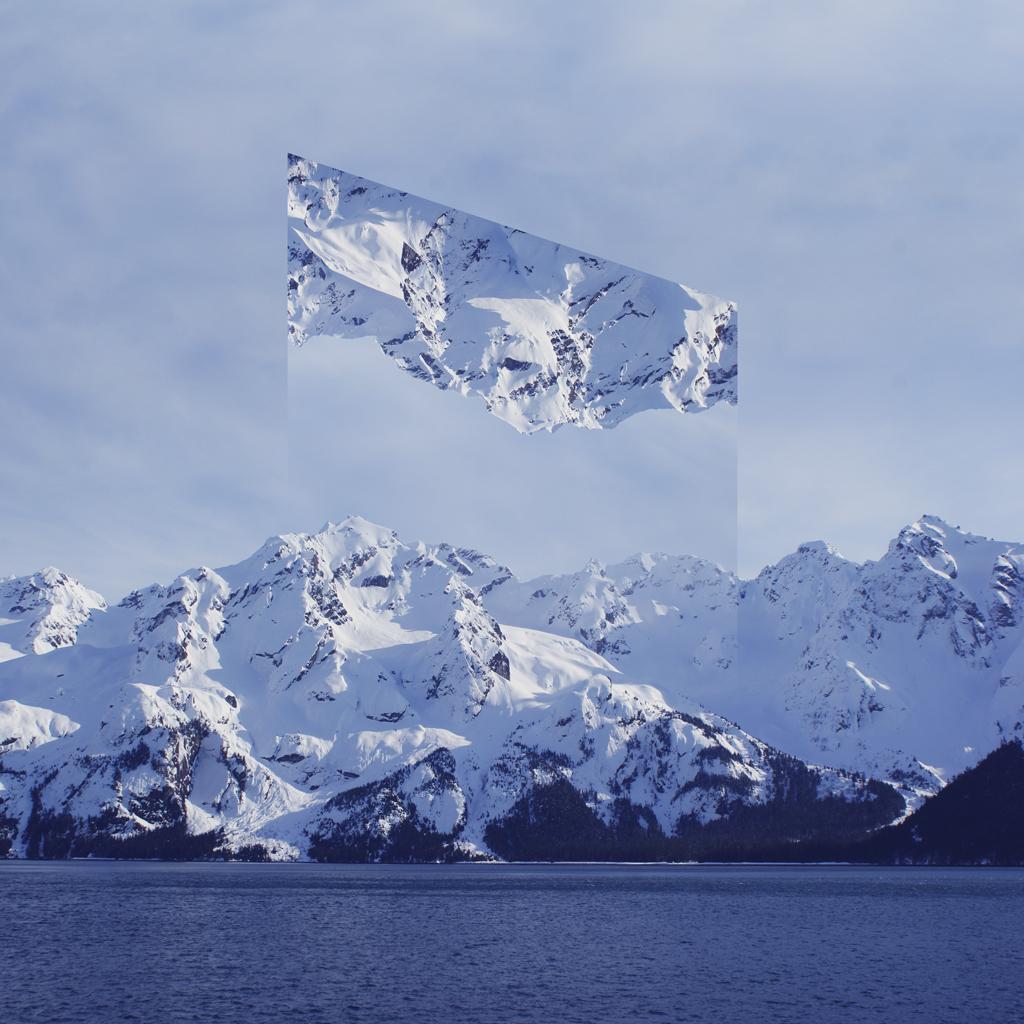 I paesaggi riflessi della fotografa Victoria Siemer | Collater.al