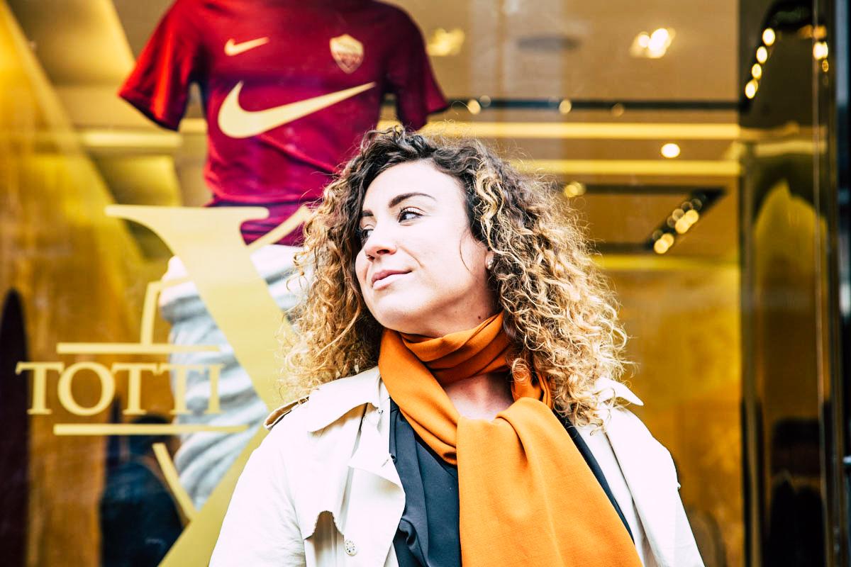 Tiempo Totti X Roma - Day 2 | Photography: I luoghi dell'infanzia | Collater.al