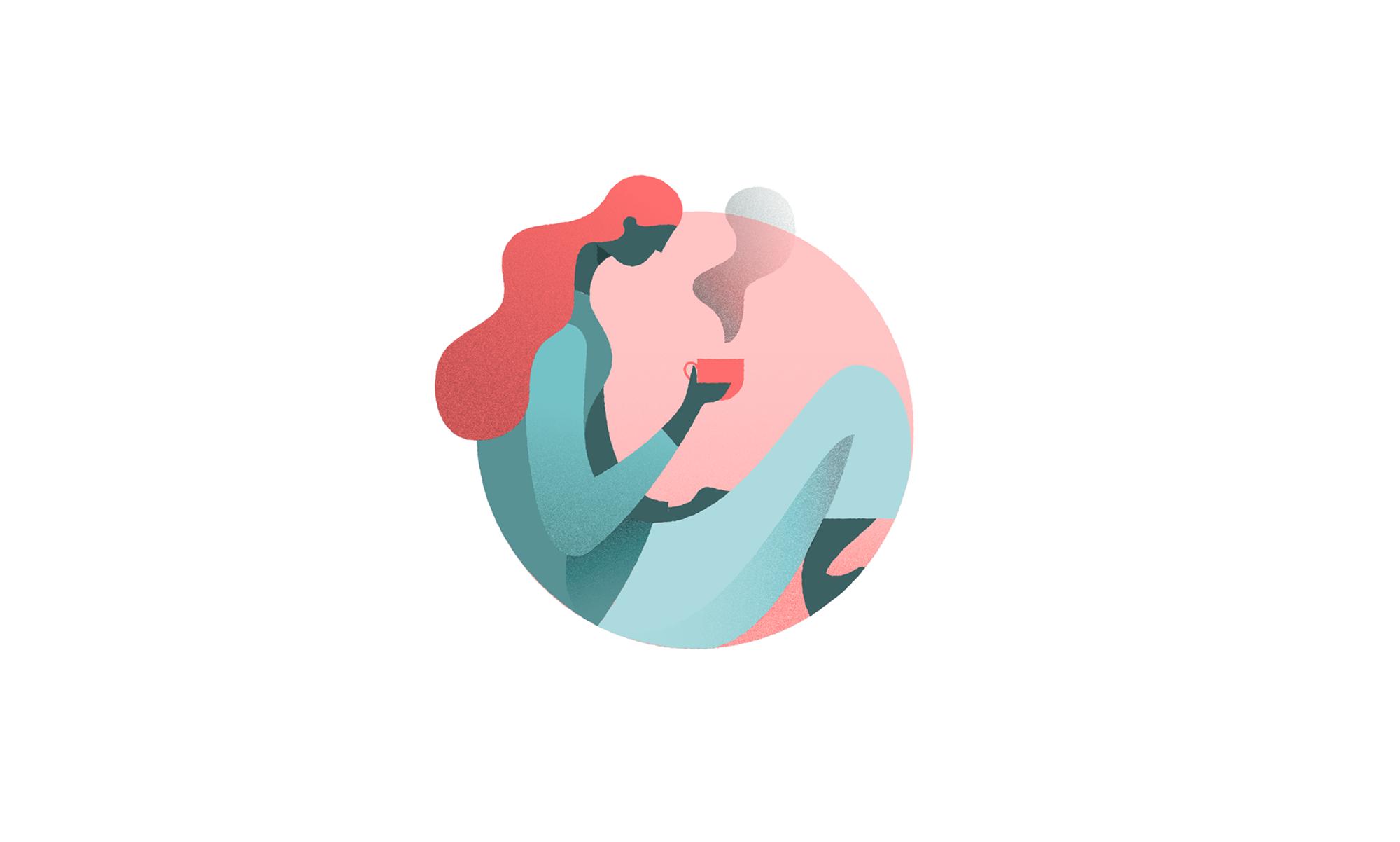 Le eleganti illustrazioni di Timo Kuilder | Collater.al 10