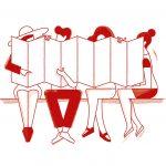 Le eleganti illustrazioni di Timo Kuilder | Collater.al