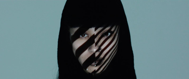 Short Video for Breakfast - Inori Prayer, Facial Mapping ad altà velocità   Collater.al