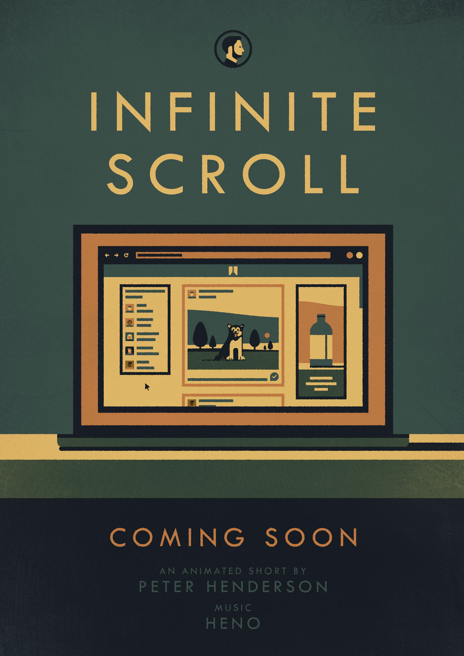Short video for Breakfast – Infinite Scroll, la vita prefabbricata dei Social Media | Collater.al