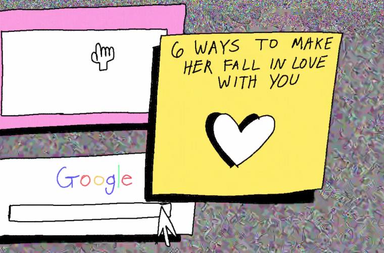 Short video for Breakfast – Find True Love, l'amore ai tempi di internet