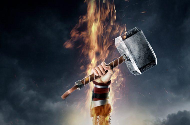Il primo teaser trailer di Thor: Ragnarok