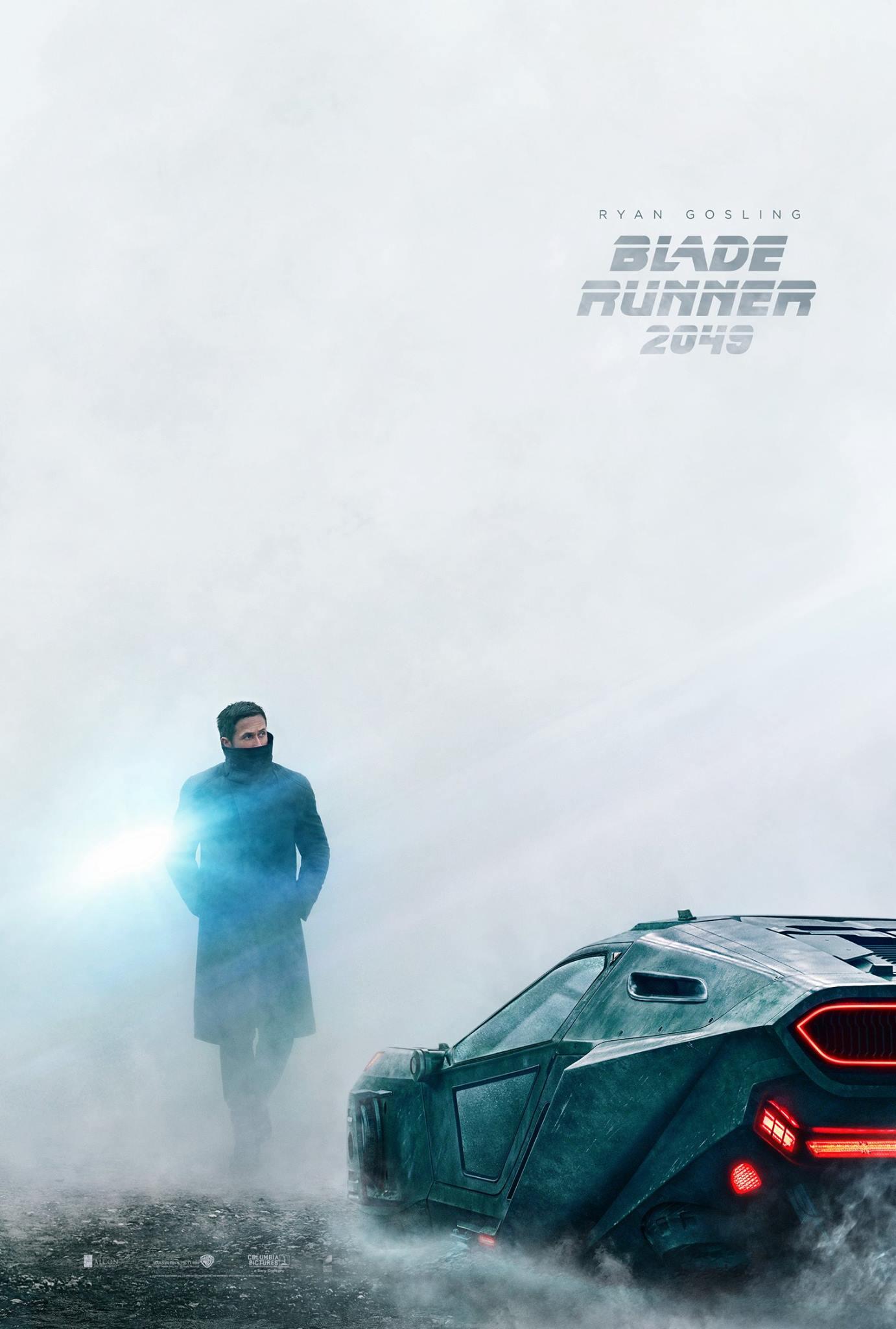 Blade Runner 2049, online il nuovo trailer | Collater.al