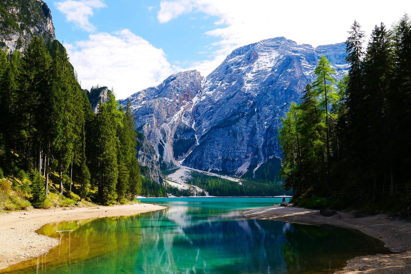 Popolare I paesaggi mozzafiato della Val Pusteria | Collater.al WQ85
