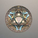 Le opere in laser cut paper art di Eric Standley | Collater.al
