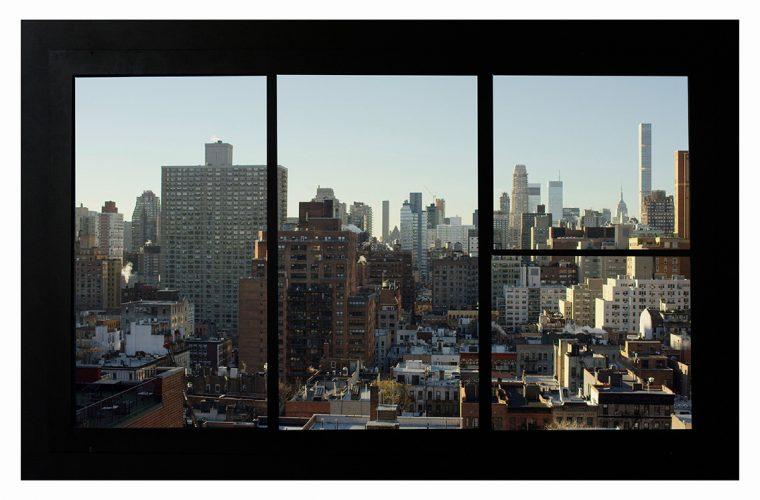Anotherview, le finestre quadro di Marco Tabasso, Robert Andriessen e Tati Uzlova