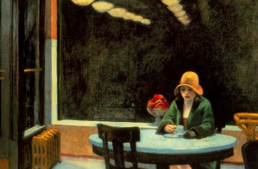 Edward Hopper In Motion, i dipinti animati di Orbitz