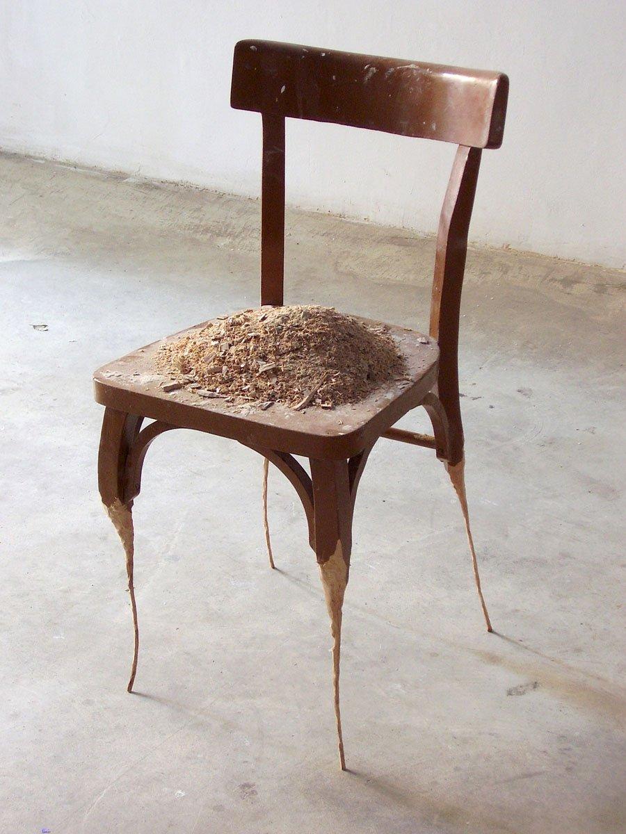 Gli oggetti distorti dell'artista spagnolo Jaime Pitarch | Collater.al 11