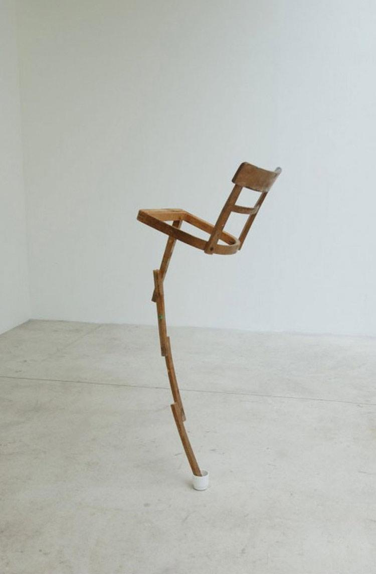 Gli oggetti distorti dell'artista spagnolo Jaime Pitarch | Collater.al 12