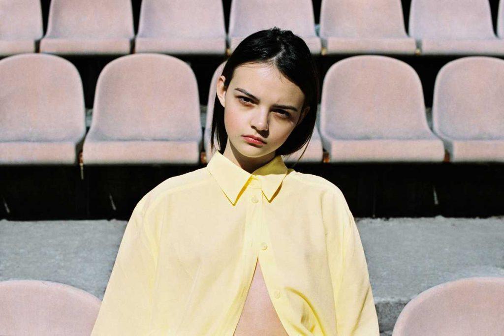 La gioventù di Lena Pogrebnaya   collateral 2