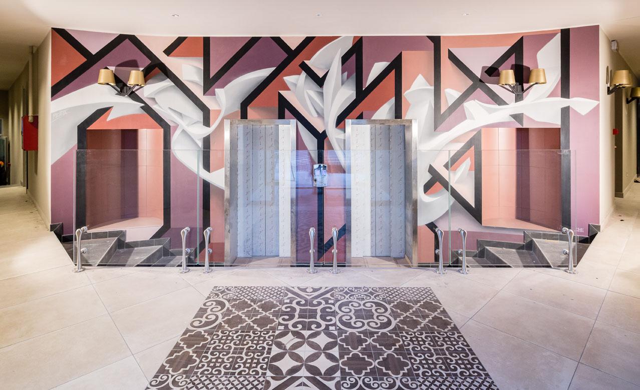 My good old habits, la mostra di Joys e Peeta alla Wunderkammern di Milano | Collater.al 1