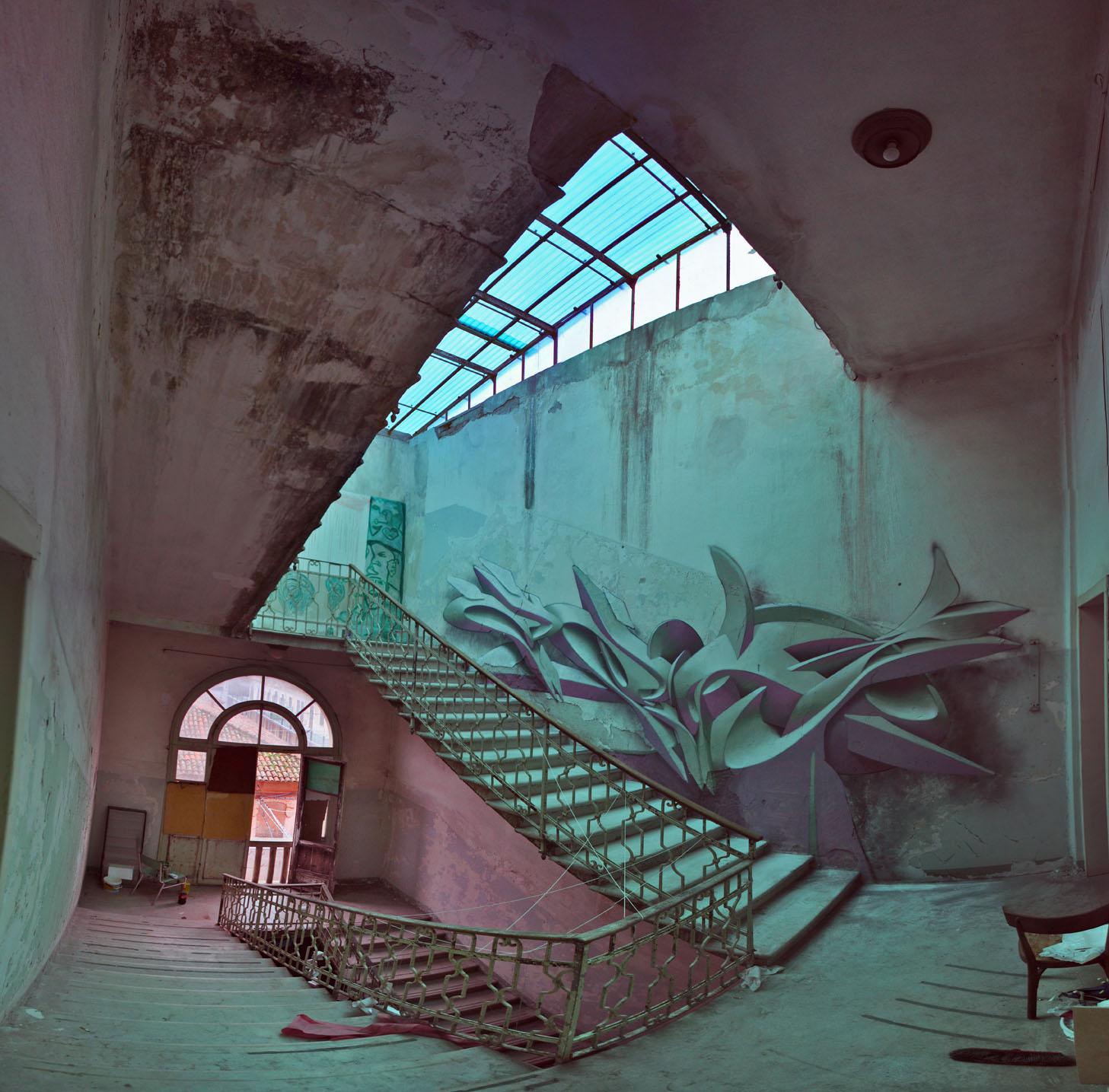 My good old habits, la mostra di Joys e Peeta alla Wunderkammern di Milano | Collater.al 11