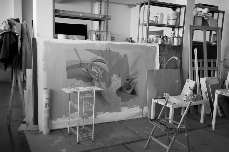 My good old habits, la mostra di Joys e Peeta alla Wunderkammern di Milano | Collater.al 14