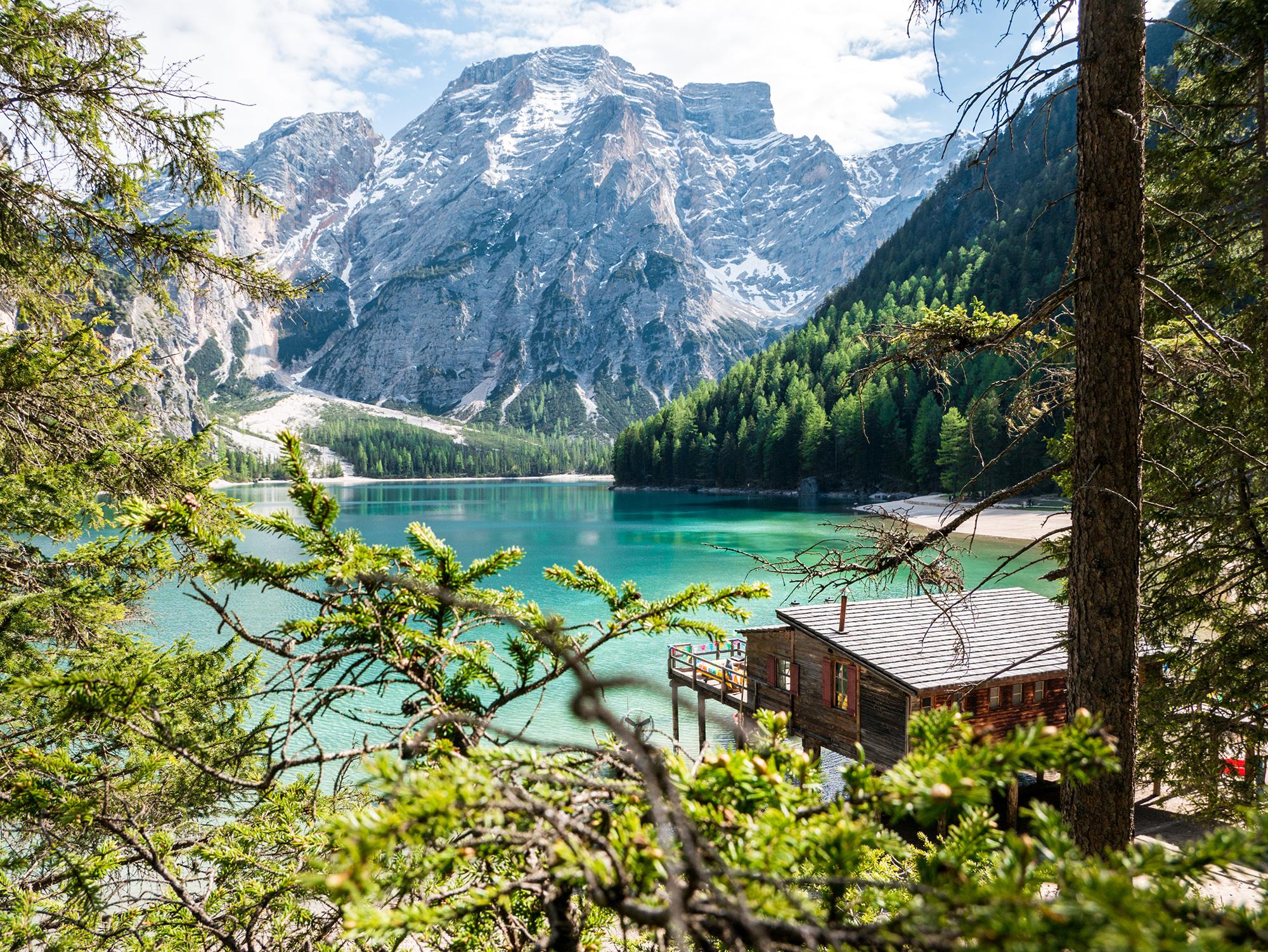 I paesaggi mozzafiato della Val Pusteria | Collater.al