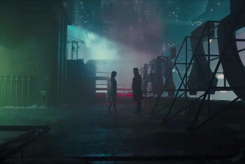 Blade Runner 2049, online il nuovo trailer