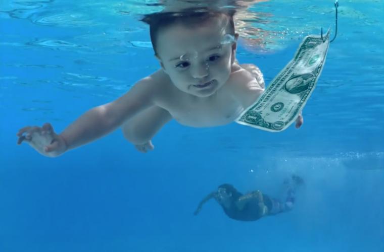 Il nuovo commercial di Michel Gondry per Pandora