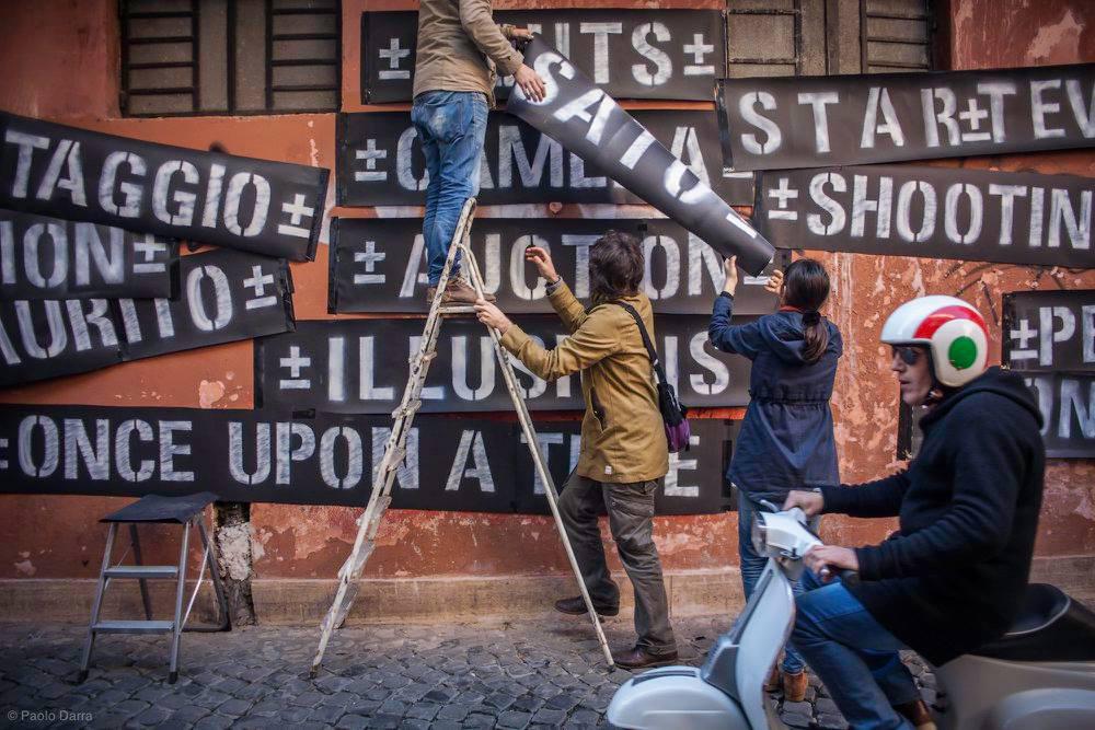 State of Minds, la mostra personale di Miguel Januario alla Wunderkammern di Roma | Collater.al