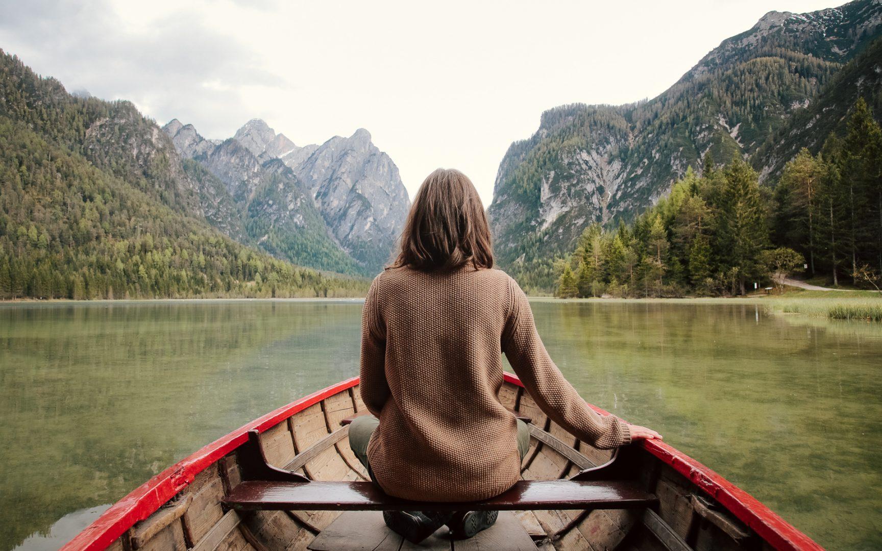 Eccezionale I paesaggi mozzafiato della Val Pusteria | Collater.al GE68