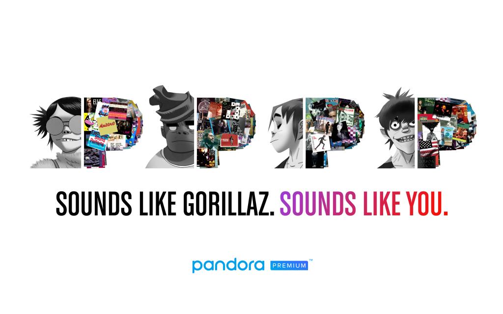 Il nuovo commercial di Michel Gondry per Pandora | Collater.al