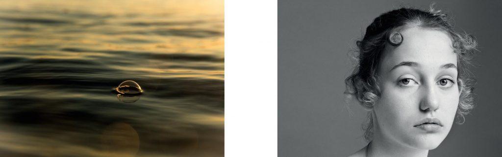 La potenza calmante di un progetto fotografico: Noodled | Collater.al