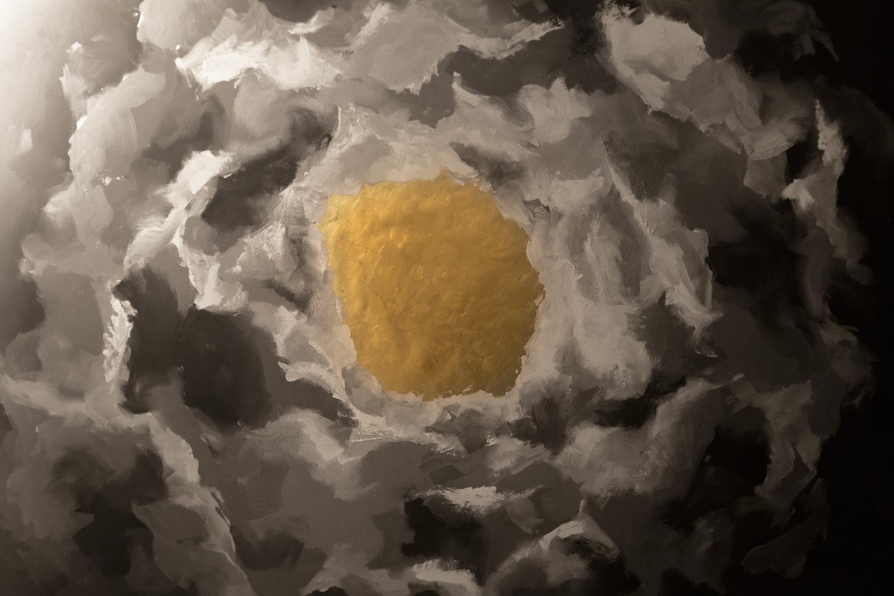 Cenere, Gonzalo Borondo | Collater.al 4