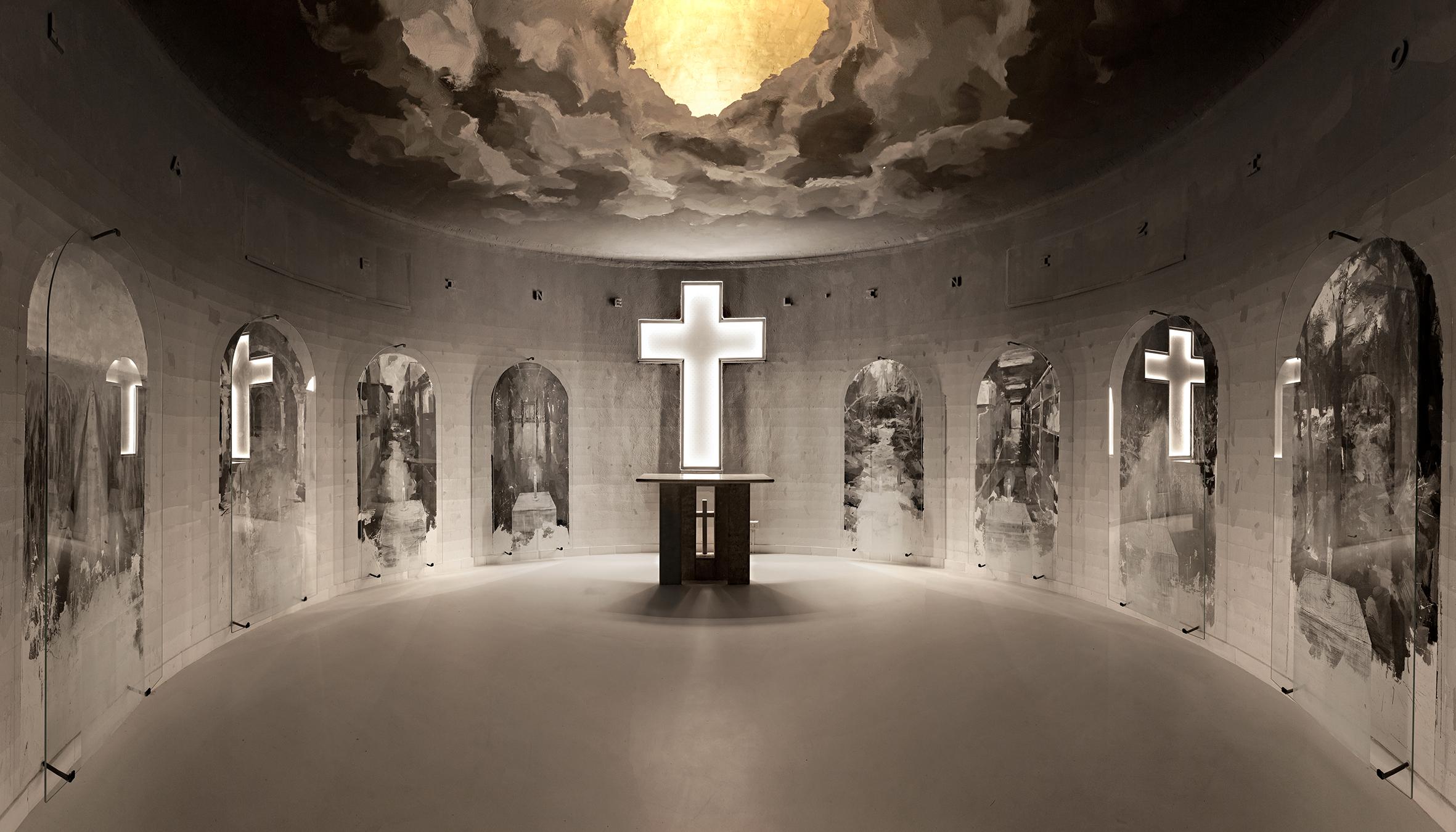 Cenere, Gonzalo Borondo | Collater.al 9