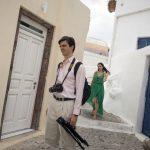 Santorini, the spot island | Collater.al 5