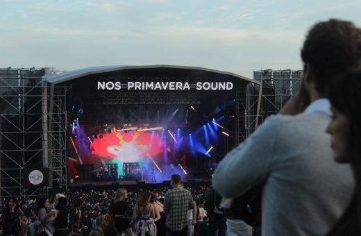 Nos Primavera Sound 2017 – Saudade, Salsedine e Sound System