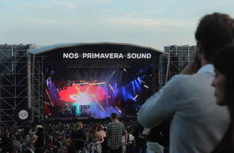 Nos Primavera Sound 2017 – Saudade, Saltiness and Sound System