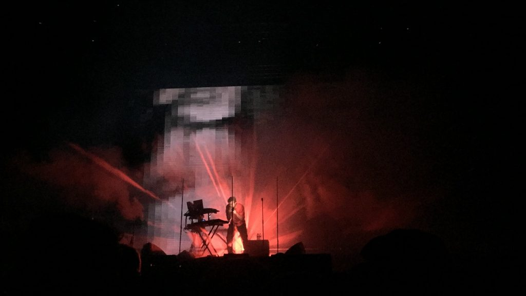 Nos Primavera Sound 2017 - Saudade, Salsedine e Sound System | Collater.al