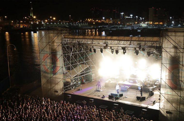 Il Festival genovese GoaBoa è pronto a tornare in scena