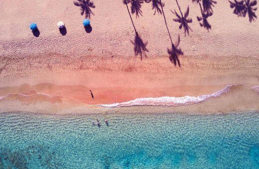 InstHunt – 5 amazing beaches around the world