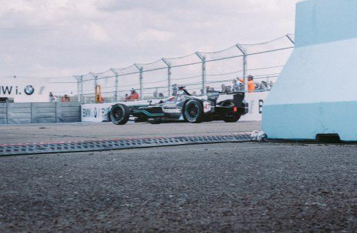 A Berlino con Jaguar per scoprire i segreti della FIA Formula E