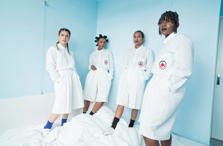Kamelemba, the new Afro-futuristic videoclip of Oumou Sangaré