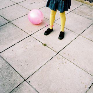 My Favourite Colour Was Yellow, il potere del rosa nel progetto di Kirsty Mackay | Collater.al