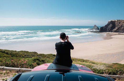 Portugal, il nostro road trip assieme a Jeep Compass