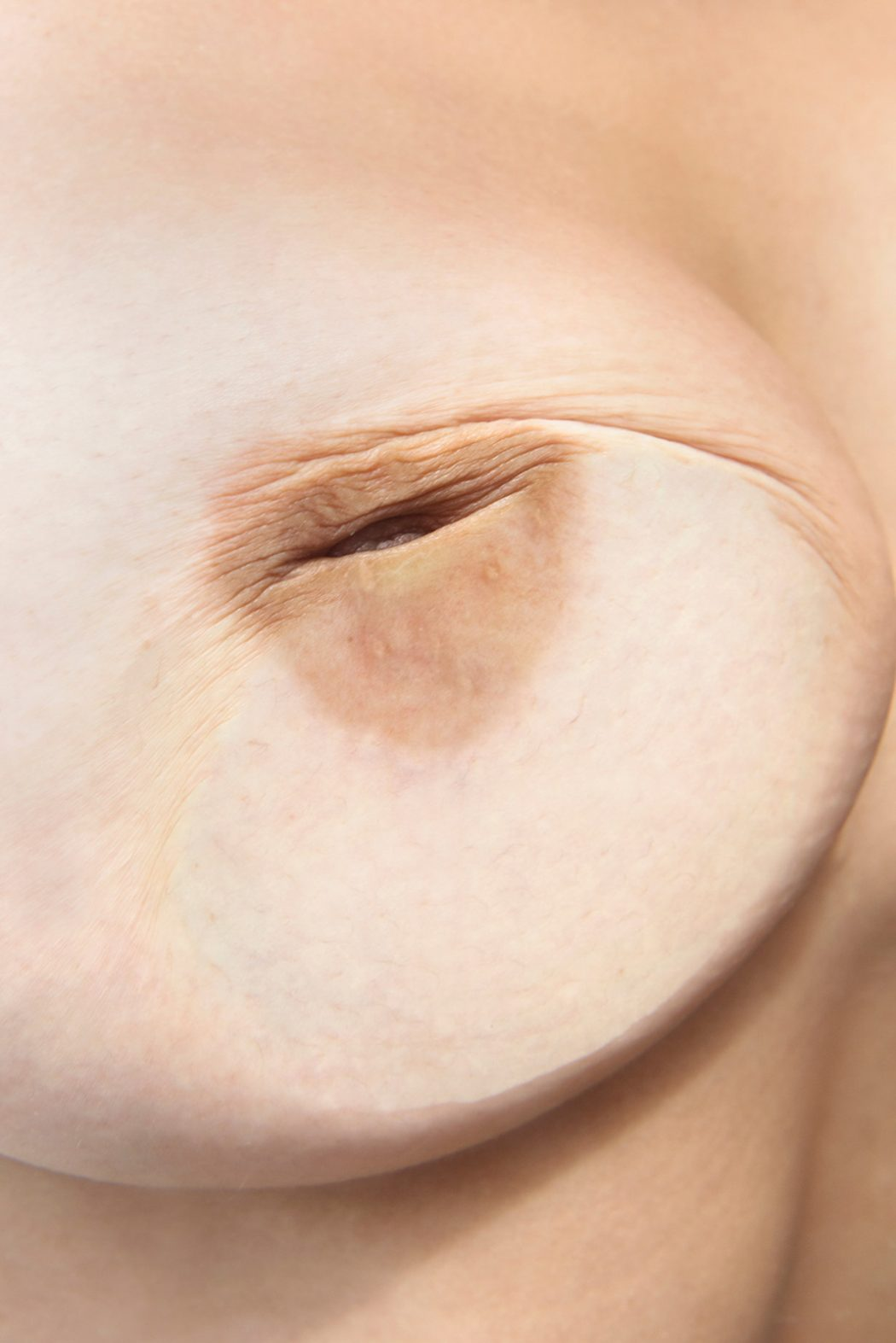 Soft Tissue, un'inaspettata sensualità femminile | Collater.al