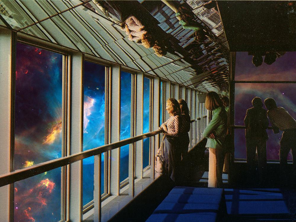 The invisible Realm, l'inconscio collettivo di Felipe Posada | Collater.al