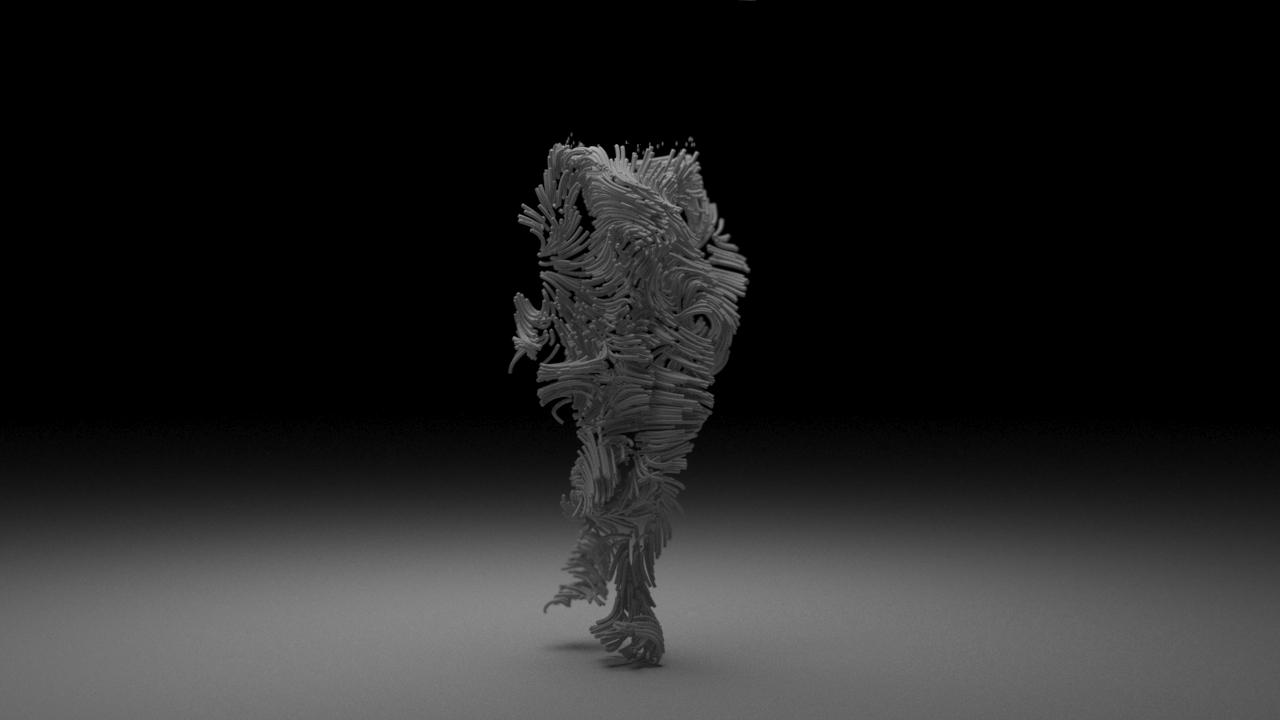 Notget, il nuovo video di Björk tra musica, arte visiva e realtà virtuale | Collater.al