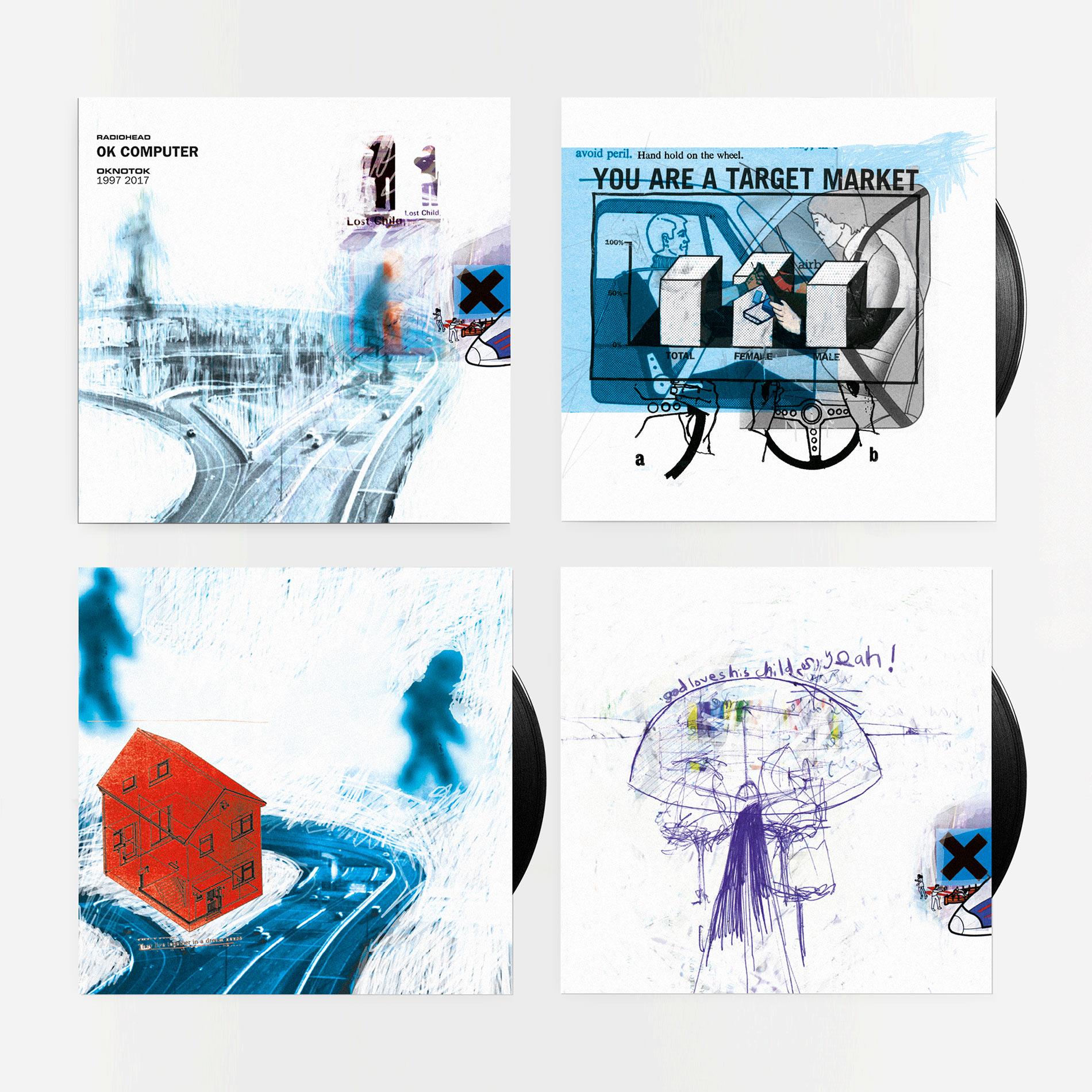I Promise, il nuovo video dei Radiohead tratto da OKNOTOK | Collater.al