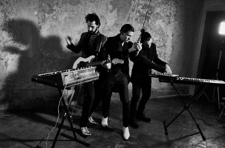 Fregoli, il primo video dei Sukende diretto da Lorenzo Sampaolesi